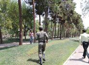 لزوم توجه ویژه به مباحث امنیتی و انتظامی در استراحتگاه غدیر