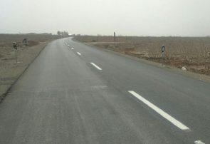 جادههای روستایی قم خسارتی از سیل ندیدهاند