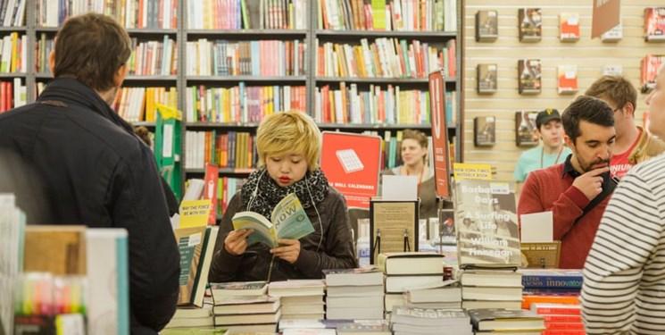 کتابفروشیهایی که یک به یک ناپدید میشوند