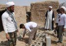 فعالیت ۱۴ گروه جهادی بسیج دانشجویی قم در تابستان امسال