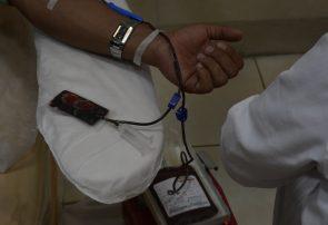 رشد ۲۰ درصدی اهدای خون در استان قم