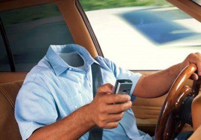 نظر معاون شهردار قم در مورد کمپین «نه به تلفن همراه هنگام رانندگی»