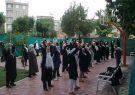 توسعه بوستانهای بانوان در مناطق مختلف شهر