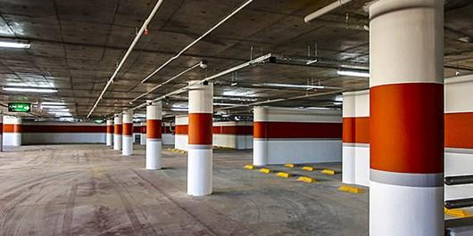 احداث پارکینگهای زیرسطحی در منطقه ۶ شهری قم