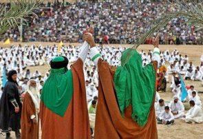 نمایش واقعه «غدیر» در قنوات قم اجرا میشود