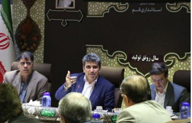 ضرورت استفاده از ظرفيت هاي قانوني براي تهاتر بدهي هاي دستگاه هاي دولتي به شهرداري قم