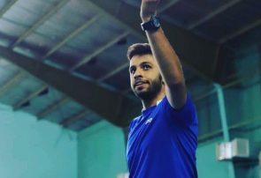 دعوت بدمینتونباز قمی به اردوی تیم ملی