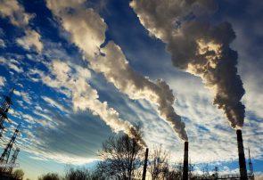 پلمپ واحد آلاینده در روز آلوده قم