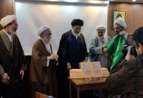 نشست مروری بر اندیشهها و میراث قرآنی شهید قاضی در قم برگزار شد