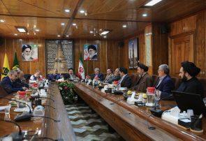 مطالبات رهبری در حوزه حج و زیارت پیگیری و اجرایی میشود