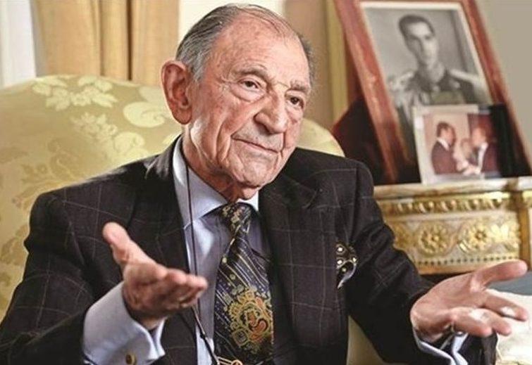 اردشیر زاهدی: ژنرال سلیمانی یک سرباز وطنپرستِ شرافتمند بود