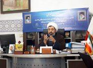 به دنبال عنوان پایتختی فرهنگی هنری مساجد برای قم هستیم