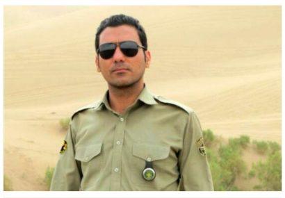 گشت مشترک پلیس اماکن و یگان حفاظت محیط زیست در قم