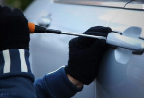 هشدار پلیس در خصوص پیشگیری از سرقت خودرو
