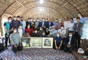 عکاسان خبری استان قم تقدیر شدند