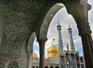 دوره کوتاه مدت معارفی «میزبانی آفتاب» در حرم حضرت معصومه(س) برگزار میشود