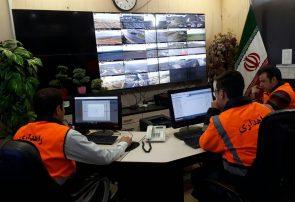 66 سامانه ثبت تخلف در جادههای قم فعال است/ بهرهگیری از 76 ترددشمار برای ارزیابی دقیق آمار تردد در استان
