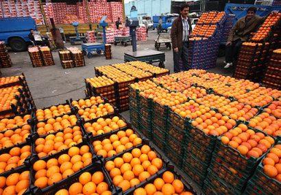 توزیع پرتقال 4 هزاری و سیب 6700 تومانی در بازار/ تنظیم بازار یا بهانهای برای افزایش قیمت؟