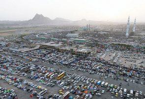 پارکینگ ۲۰۰ هکتاری جمکران احداث میشود