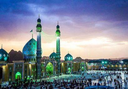 برنامه ریزی برای جذب صد میلیون اثر فرهنگی در آستان های مقدس
