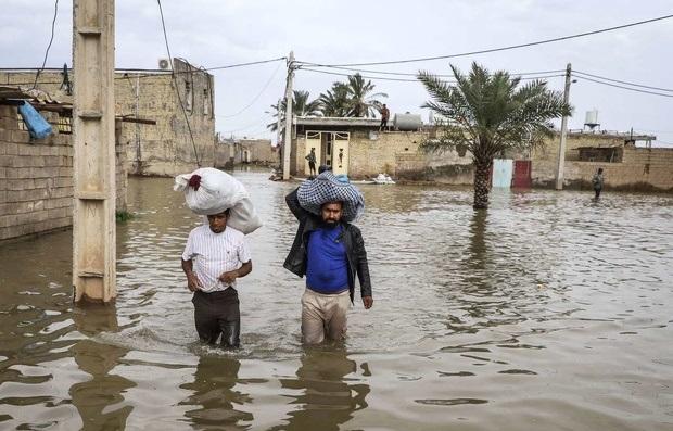 کمک یک میلیاردی اوقاف استان قم به سیلزدگان سیستان و بلوچستان