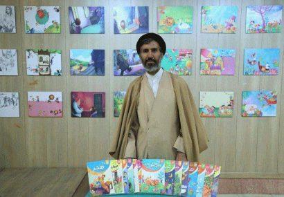 جشنواره کتابخوانی رضوی در شناخت فرهنگ اهل بیت(ع) موثر است