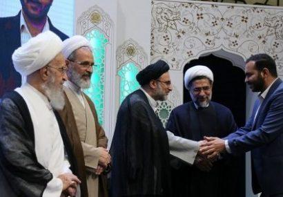 نفرات برتر سومین دوره مسابقات بینالمللی قرآن طلاب علوم دینی معرفی شدند