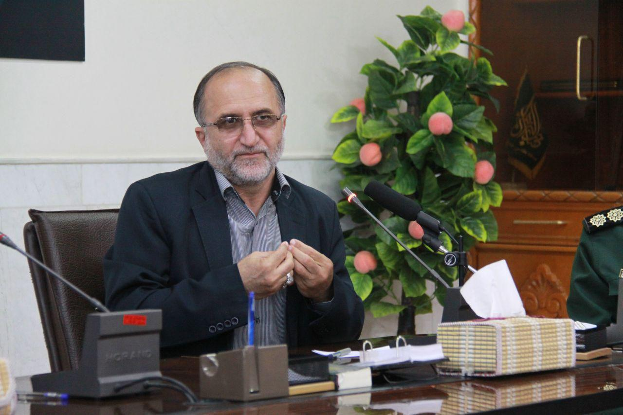 معرفی مسئول اجرایی نخستین کنگره ۶ هزار شهید استان قم