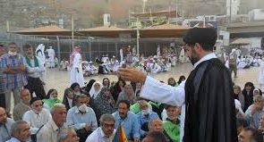 فراخوان روحانیون کاروانهای حج ۹۹ اعلام شد