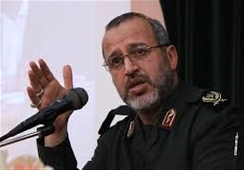 ایران به مقیاس آحاد ملت  شهید زینالدین دارد