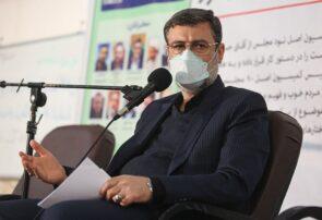 برخی آقایان نمیخواستند ایران اولین تولیدکننده واکسن کرونا در دنیا باشد