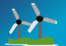 ساخت توربین بادی – آبی توسط نخبگان بسیجی قم