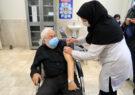 واکسیناسیون شهروندان بالای ۷۰ سال و روستاییان بالای ۶۰ سال در قم