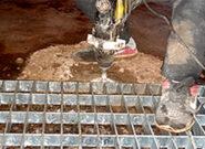افزایش ایمنی شیرآلات و کیفیت آب در شبکه آبرسانی قم