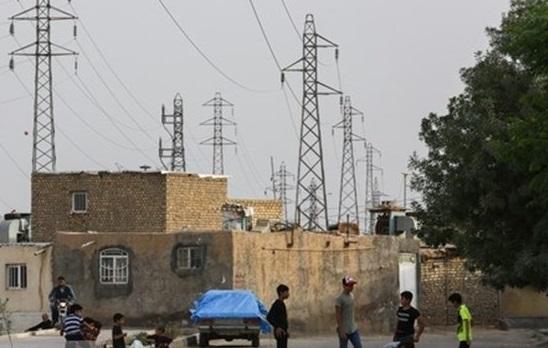 مردم محروم امینآباد بازیچه پاسکاریهای اداری