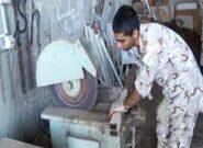 مهارت آموزی ۲۳۰۰ سرباز به همت سپاه استان قم