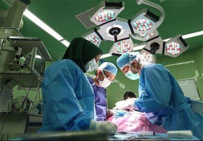 اثبات آلودگی میکروبی اتاق عمل درمانگاه خصوصی چشمپزشکی در قم