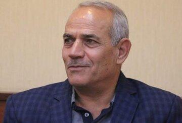 قدرتالله باقری رئیس هیئت فوتبال قم شد