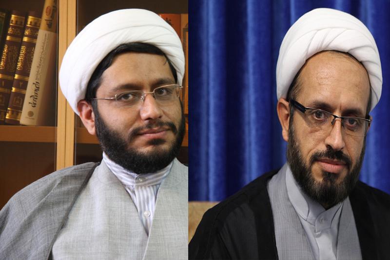 ۲ انتصاب جدید در پژوهشگاه علوم و دفتر تبلیغات اسلامی