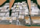 اهدای ۱۰ کیلو طلا توسط مردم برای بازسازی عتبات عالیات